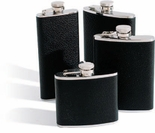 Concord Whiskey Flasks