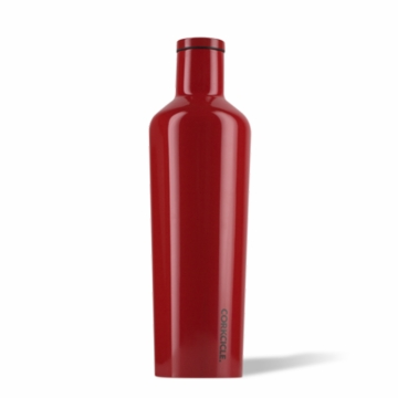Corkcicle 25 oz Water Bottle Dipped Cherry Bomb