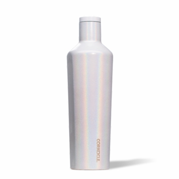 Corkcicle 25 oz Water Bottle Unicorn Magic