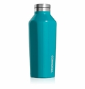Corkcicle Biscay Bay 9 oz Insulated Water Bottle