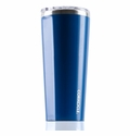 Corkcicle Glossy Riviera Blue Insulated Tumbler 24 oz