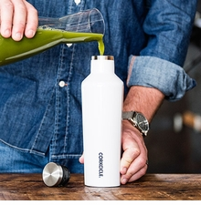 Corkcicle Insulated Water Bottles & Thermal Tumblers - SALE!