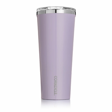 Corkcicle Peri Peri Purple 24 oz Insulated Tumbler