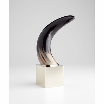 Cornet Sculpture by Cyan Design