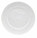 Costa Nova Astoria Charger Plates Set Of 2 - White