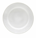 Costa Nova Astoria Dinner Plates Set Of 6 - White