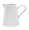 Costa Nova Astoria Pitcher - White
