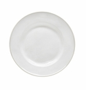 Costa Nova Astoria Salad Plates Set Of 6 - White