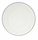 Costa Nova Beja Charger Plates Set Of 2 - White