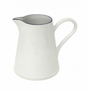 Costa Nova Beja Pitcher - White