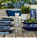 Costa Nova Lisboa Dinnerware Collection