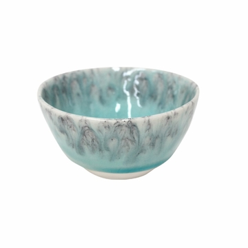 Costa Nova Madeira 4.75'' Soup Or Cereal Or Fruit Bowl 6 - Blue