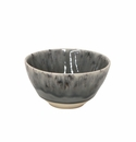 "Costa Nova Madeira 4.75"" Soup Or Cereal Or Fruit Bowl 6 - Grey"