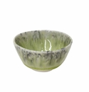 "Costa Nova Madeira 4.75"" Soup Or Cereal Or Fruit Bowl6 - Lemon"