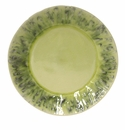 Costa Nova Madeira Dinner Plates Set Of 6 - Lemon