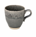 Costa Nova Madeira Mugs Set Of 6 - Grey