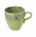 Costa Nova Madeira Mugs Set Of 6 - Lemon