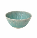 Costa Nova Madeira Soup Or Cereal Or Fruit Bowls Set Of 6 - Blue