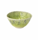 Costa Nova Madeira Soup Or Cereal Or Fruit Bowls Set Of 6 - Lemon