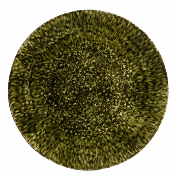 Costa Nova Riviera Charger Plate Or Platter - Forest