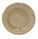 Costa Nova Village Charger Plates Set Of 2 - Brown