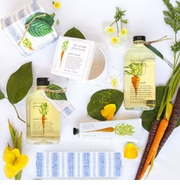 Cottage Greenhouse Body Care - Clearance Sale