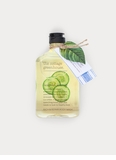 Cottage Greenhouse Cucumber & Honey Body Wash