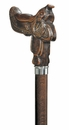 Cowboy By Choice Walking Stick Cane by Concord