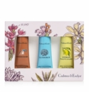 Crabtree & Evelyn Best Seller Gift Set Of 3
