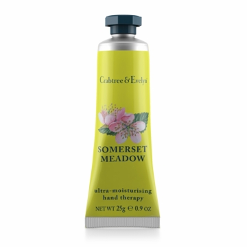 Crabtree & Evelyn Somerset Meadow Hand Therapy 25G