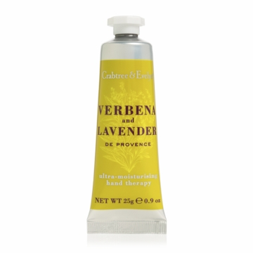 Crabtree & Evelyn Verbena And Lavender Hand Therapy 25G