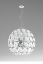 Dandelion 10 Light Pendant by Cyan Design