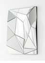 Dare To Dream Abstract Mirror by Cyan Design