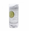 Dartington Circle Highball Glasses Pair