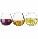 Dartington Gift Tumblers Set of 3