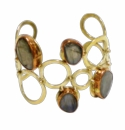 David Jeffery Cuff - Labradorite
