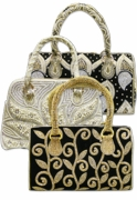 David Jeffery Handbags & Jewelry