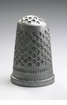 Decorative Thimble Token by Cyan Design