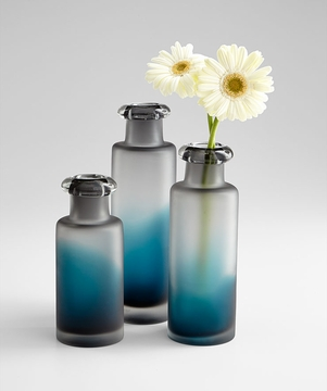 click to enlarge - Decorative Vases