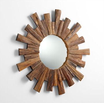 Wall Mirror Decor decorative wall mirrors - distinctive-decor