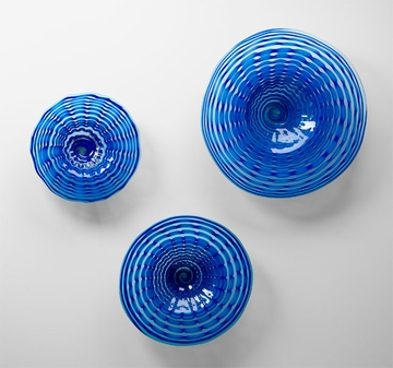 Click to enlarge : plates decorative - pezcame.com