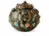 Dessau Home Bone & Bead Jeweled Box
