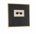 Dessau Home Framed Retro Sunglasses