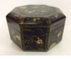 Dessau Home Octagonal Painted Box