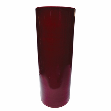 Dessau Home Oxblood Umbrella Stand