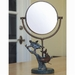 Dolphin & Turtle Mirror by SPI Home
