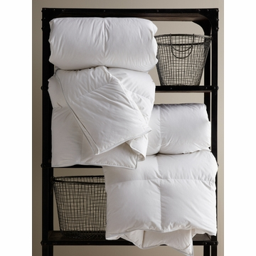 Down Inc. Classic Spring Weight King 106x96 Duvet Insert
