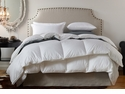 Down Inc. Serenity Queen Winter PrimaSera Down Alternative Duvet Insert