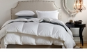 Down Inc. Serenity Twin Summer PrimaSera Down Alternative Duvet Insert