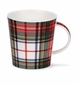 Dunoon Cairngorm Dress Stewart 16.2oz Mug